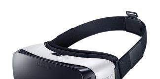 Очки Samsung Gear VR