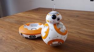 Дрон Sphero BB-8