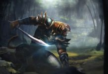 Игра The Elder Scrolls Legends