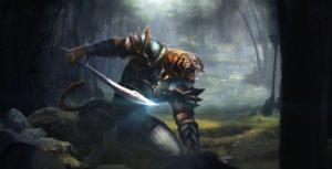 Игра The Elder Scrolls Legends