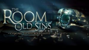 Игра The Room Old Sins