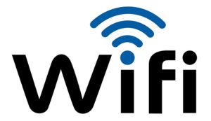 Сеть Wi Fi