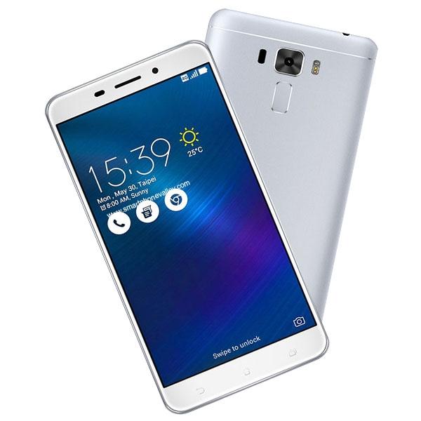 Смартфон Zenfone-3 Laser ZC551KL
