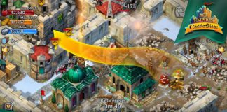 Игра Age of empires castle siege
