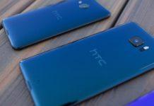 "Смартфон HTC U ""Ocean"""