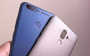 Смартфон Huawei P10, P10 Plus Honor 8 Pro