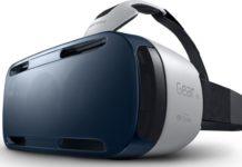 Камера Samsung VR