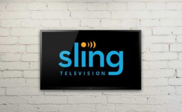 Сервис Sling TV's Cloud DVR