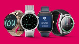 Watch Android Wear 2.0
