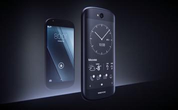 Смартфон YotaPhone 3